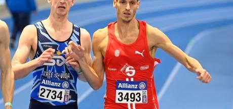 Alexander Doom gagne le 400m et bat son record personnel, Dylan Borlée déçoit
