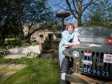 Buitenmuseum à la Normandië in Beekbergen: 'Zo kunnen we coronaproof tòch herdenken'