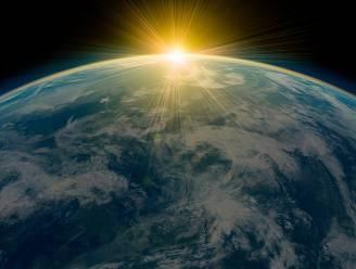 """Aarde houdt """"alarmerende"""" hoeveelheid warmte vast"""