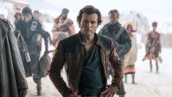 'Star Wars'-acteur Alden Ehrenreich over de roddels, de leugens én de zegen van Harrison Ford