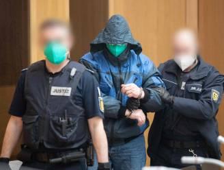 Proces tegen rechtsextremisten van Gruppe S gestart in Duitsland