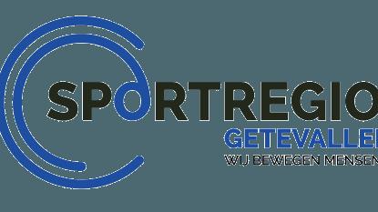 Website voor de Sportregio Getevallei