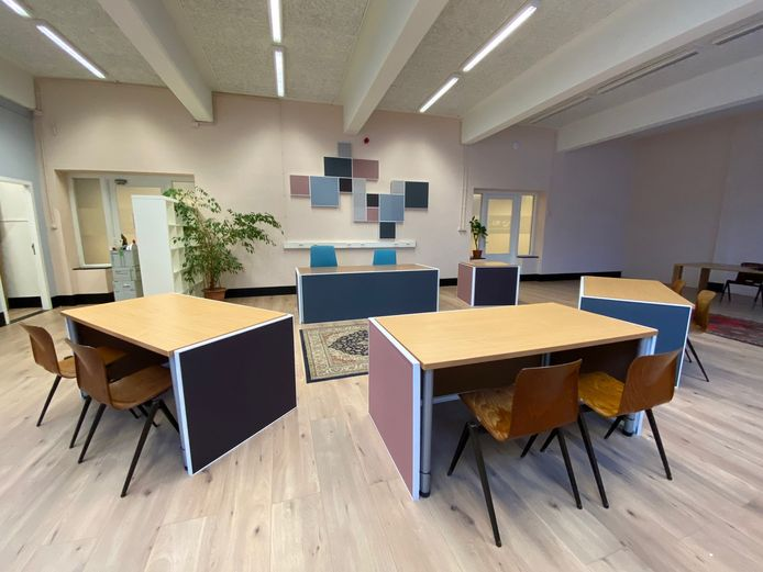 In de Rotterdamse wijk Hillesluis wordt geëxperimenteerd met een buurtrechtbank.