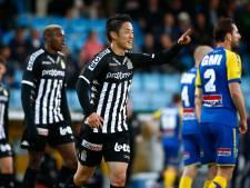 Charleroi remporte le groupe B et disputera la finale des playoffs II contre Courtrai