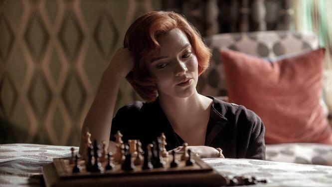 Schaakster klaagt Netflix aan voor valse claims in 'The Queen's Gambit' en eist 5 miljoen