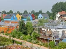 Buurtvereniging Lanxmeer in Culemborg wint prijs voor realiseren van 'beste natuurkwaliteit'