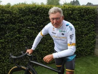 """Tegen advies van dokters in fietst zieke Erwin (65) toch naar Spanje: """"Ik ben zoveel meer dan mijn beperking"""""""