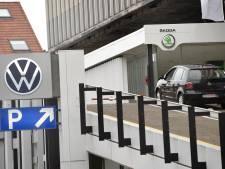 """Réorganisation chez D'Ieteren: les syndicats dénoncent une procédure Renault d'une """"violence inouïe"""""""