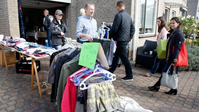 217 Deelnemers voor rommelroute Prinsenbeek