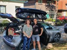 Waarom een Nieuwegeins gezin op vakantie gaat met vijf verzwaarde dekens en een cheque