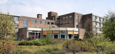 Vergunning voor tijdelijk wonen in de Vossenberg: maximaal 16 mensen, maximaal een jaar