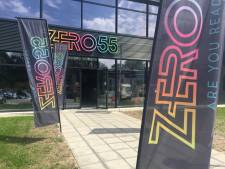 Afstoten amusementscentra Zero55 is nu nog stap te ver voor gemeente Apeldoorn