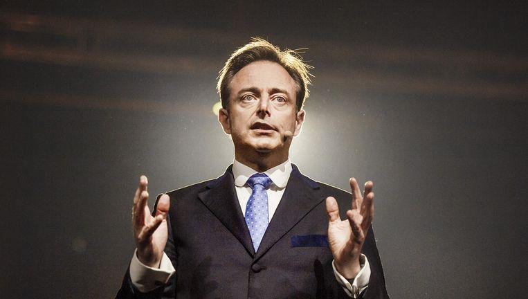 Bart De Wever. Beeld Eric De Mildt