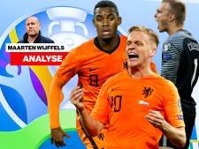 De dilemma's van Frank de Boer op weg naar het EK: deze 8 plekken liggen nog open