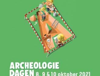 Ook in Neteland kan men volgend weekend op ontdekking tijdens Archeologiedagen