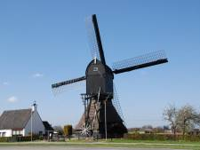 Radiobezoek voor Oostmolen tijdens internationale 'Windmills on the Air'