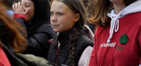 Greta Thunberg weigert milieuprijs van Noordse Raad