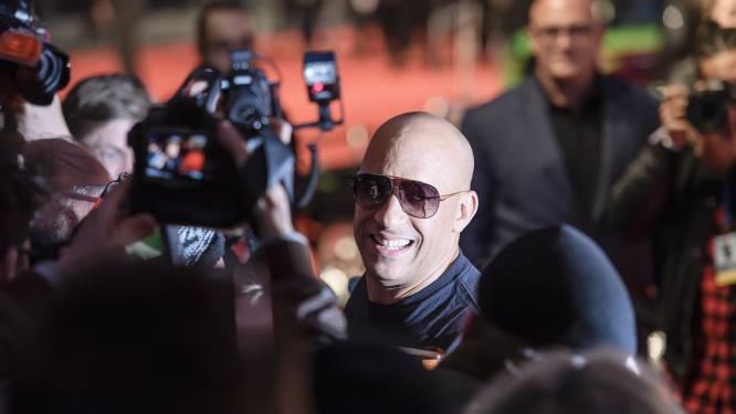 """Buren klagen over extreme beveiliging aan woning Vin Diesel: """"Wij wonen hier ook, het is niet alleen zijn straat"""""""