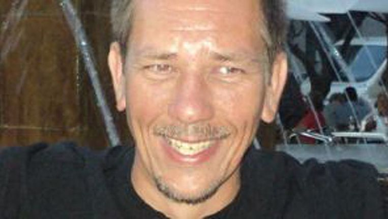 Richard Nieuwenhuizen Beeld Archieffoto