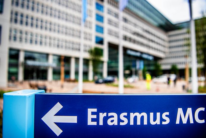 Erasmus MC.