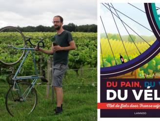 De odyssee van Ken Lambeets: Neerlinter verruilen voor Nijmegen en vervolgens een boek schrijven over Franse wijnen en wielerwedstrijden