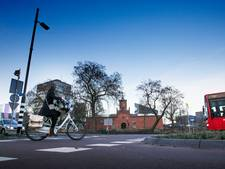 Drempel en 30-kilometerzone op gevaarlijke kruising Wal in Eindhoven
