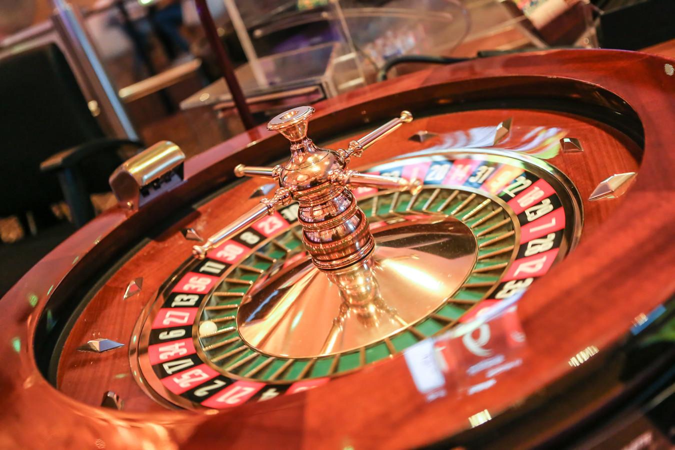 Roulette holland casino eerlijk