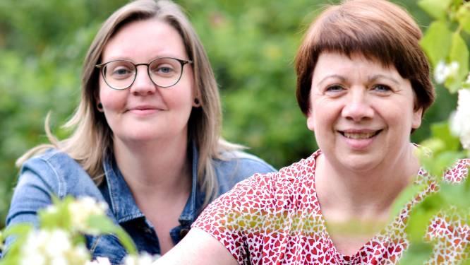De Rodense Lea's verkopen opnieuw plantjes voor Kom Op Tegen Kanker: hier kan je ze vanaf vrijdag 17 september vinden