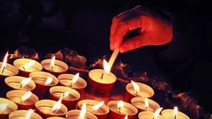 'Wereldlichtjesdag' herdenkt overleden kinderen aan vlinderboom