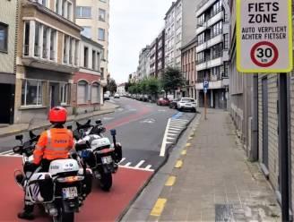 """In twee jaar 1.344 overtreders bekeurd in fietszone in Kortrijk: """"We schrijven zo weinig mogelijk boetes uit"""""""