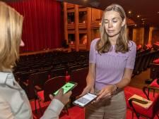 Alleen met coronabewijs toegang tot theaters in de regio: bezoek voor niet-gevaccineerden duurder