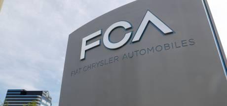 Ministerie deed aangifte tegen Fiat Chrysler om sjoemelsoftware in dieselmotoren