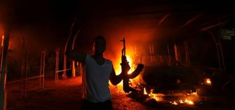 Manifestations en Egypte et en Libye contre un film polémique