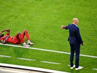 Zes op acht, het was inderdaad weer wat met Lamkel Zé tegen Club Brugge