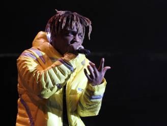Rapper Juice Wrld inderdaad overleden aan overdosis
