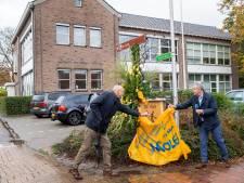 Nieuwe wijk rond gedempte haven Ommen vernoemd naar historisch erfgoed