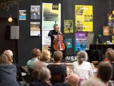Nachtconcerten 'Dordt in Cello' afgeblazen wegens gebrek aan belangstelling