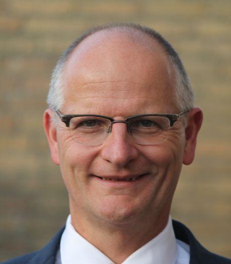 Tiemstra biedt oud-wethouder Brekelmans excuses aan