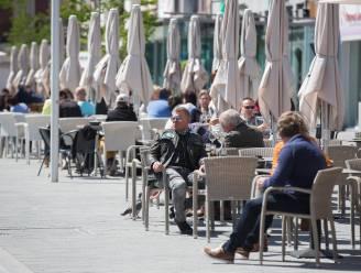 Overlegcomité zet nu ook officieel licht op groen voor opening terrassen op 8 mei