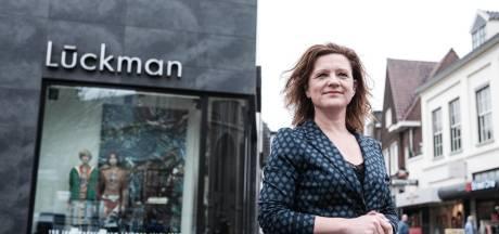 Modecentrum Lückman blijft overeind ondanks corona: 'Maar herstel van deze crisis duurt wel vijf jaar'
