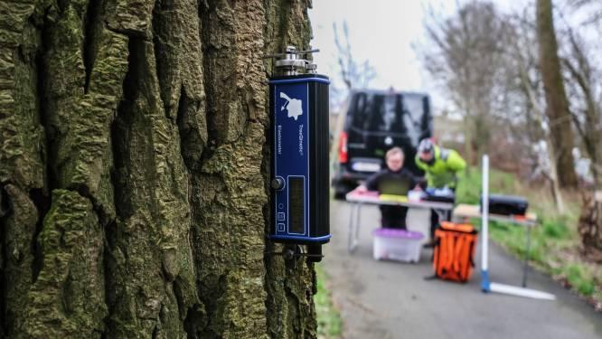 Groene Long tijdelijk dicht voor uitvoering 'bomenplan'