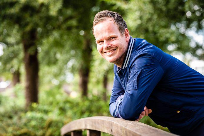 Dennis Verlaan.