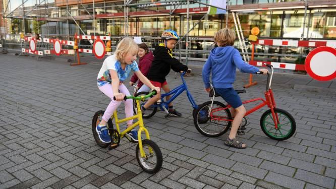 Autoloze zondag in Kampenhout en Haacht