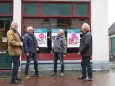 Nieuw pand in Hardenbergse Voorstraat krijgt oude jugendstilornamenten