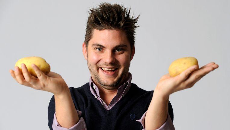 'Dagelijkse Kost' met Jeroen Meus is een hit. Beeld PHOTO_NEWS