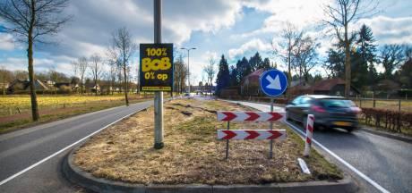 Nieuw uiterlijk moet Arnhemseweg veiliger maken