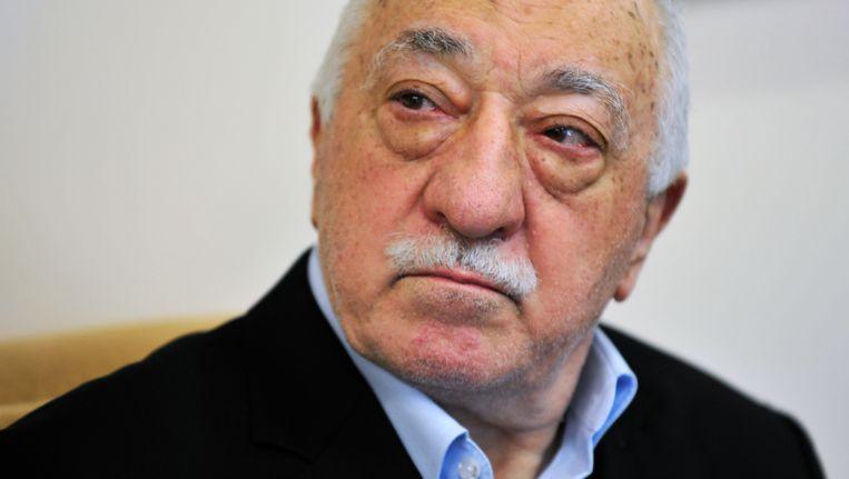 De aanhangers van Fethullah Gulen moeten het bekopen. Beeld AP