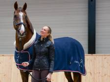 Dinja van Liere is dark horse in olympische kwalificatie