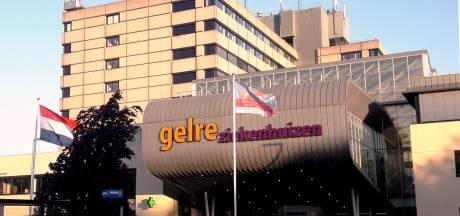 Gelre ziekenhuizen in Apeldoorn en Zutphen overweegt afschalen niet-urgente zorg vanaf volgende week