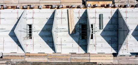 Minister: goedkoper of niet, we gaan niet méér huizen bouwen in Oost-Nederland